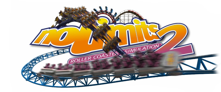 NoLimits 2 Logo